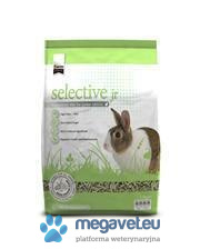 Science®Selective Junior Rabbit 1.5 kg [KUE]