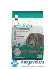 Science®Selective Rabbit 4 years ,1.5 kg [KUE]