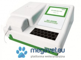 BIOCHEMICAL ANALYZER BS3000M (MEO)