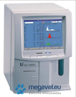HEMATOLOGY ANALYZER URIT 3000 PLUS (MEO)