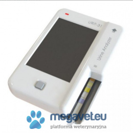 URINE ANALYZER URIT 31 (MEO)