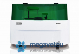 BIOCHEMICAL ANALYZER B200 for veterinary medicine (MEO)