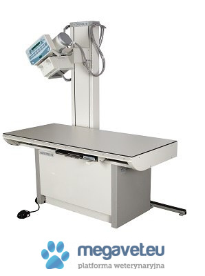 Veterinary engine ZooMax X-RAY Blue System (RSK)
