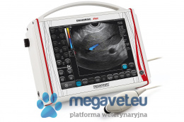 DRAMINSKI 4Vet - ULTRASOUND for small animals and horses (DRM)