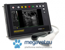 DRAMINSKI 4Vet mini - veterinary Ultrasound (DRM)