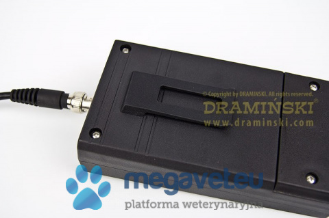 DRAMINSKI Ultrasonic tester for bitches (DRM)