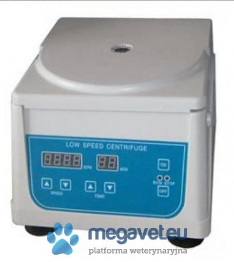 CENTRIFUGE BIOCHEMICAL LC-04P (MEO)