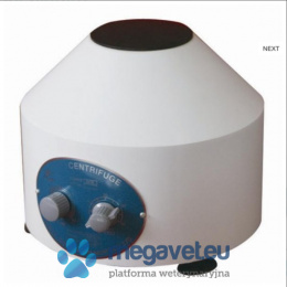 CENTRIFUGE BIOCHEMICAL LC-04R (MEO)