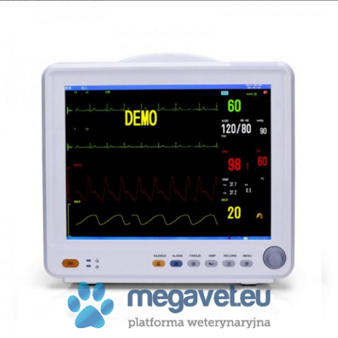 Patient monitor V8880 veterinary [MEO]