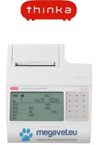 Urine Analyzer thinka RT-4010 [CRT]