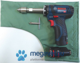 Wireless orthopedic drill Bosch 12V (FET)