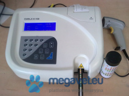 DIRUI-H URINE ANALYZER 100 [ASD]