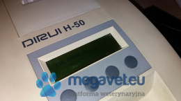 DIRUI H-50-urine Analyzer [ASD]