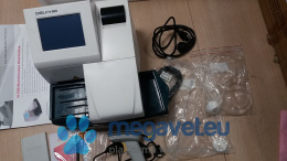 DIRUI H-500-URINE ANALYZER [ASD]