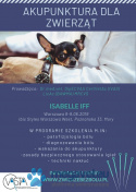 Course in acupuncture for animals