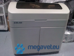 MINDRAY BS 400 biochemical Analyzer [ASD]