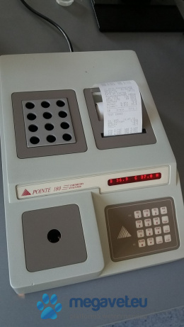 POINTE 180 biochemical Analyzer [ASD]
