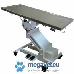 Treatment table FT-827