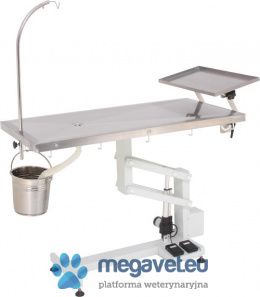 Treatment table FT-871E-T