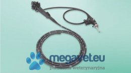 Veterinary videoendoscope STORZ 13 mm x 325 cm, channel rob. 3.4 mm [MEM]