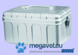Sanitary container-type medical UNICEF [WMD]