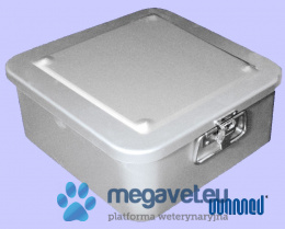 Container for medical utility PNMz-150 [WMD]