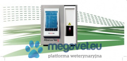 Abacus Vet 5 Hematological Analyzer [CRT]
