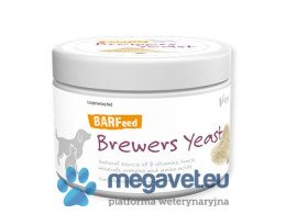 Brewers Yeast [VFP]