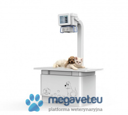 Digital Veterinary X-ray VET1600 [NRM]