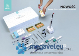 Veterinary dental kit DENT-VET [WOE]