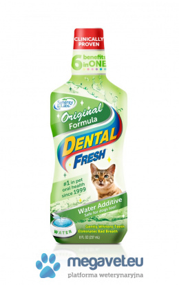Dental Fresh Special Formula for Cat 237 ml [RVT]