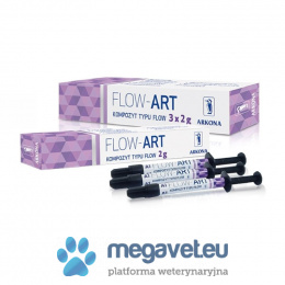 FLOW-ART 2g syringe [WOE]