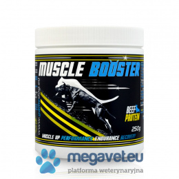 Muscle Booster 250g [GMD]