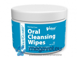 MAXI/GUARD Oral Cleansing Wipes [VFP]