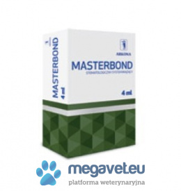 GLUE for MASTERBOND 4ml [WOE]