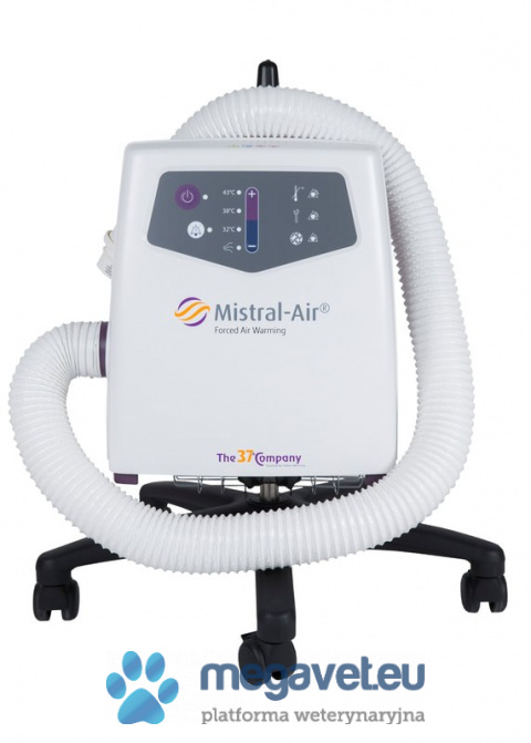Patient heating system MISTRAL AIR PLUS The 37 Company [WOE]