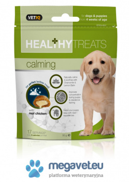 VetiQ Dog Treats Sedative 50g [RVT]