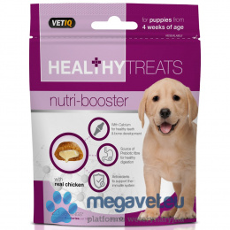 VetiQ Treats for puppies with vitamins 50g [RVT]