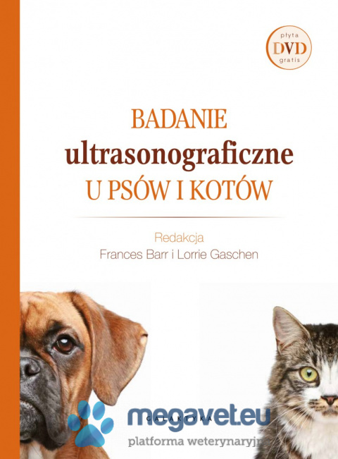 Ultrasound examination in dogs and cats [GTK]