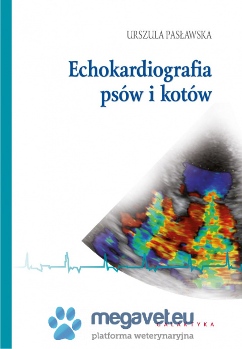 Echocardiography of dogs and cats [GTK]
