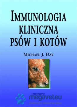 Clinical immunology of dogs and cats [GTK]