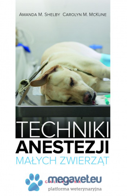 Small animal anesthesia techniques [GTK]