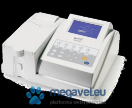 Genrui WP21B VET Semi-Automatic Biochemical Analyzer [PNT]