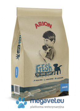 Karma ARION FRESH junior dog [TNN]