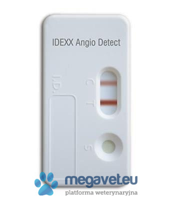 Test Angio Detect - Angiostrongylus vasorum [IEX]