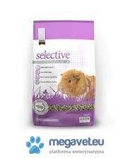 Science®Selective Guinea Pig 10 kg [KUE]