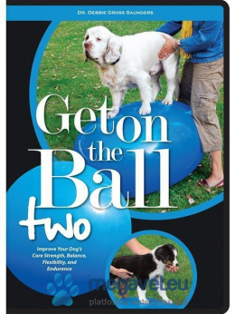 "KRUUSE Rehab ""Get on the Ball Two"", DVD [KUE]"